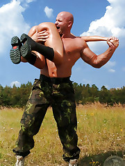 Boot Camp pictures