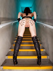 Mistress Katie Banks
