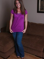 Purple Top Strip