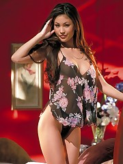 is one of the hottest Asian adult stars ever!