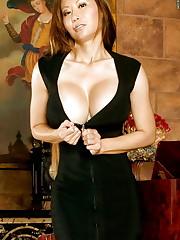 Goddess of Lust